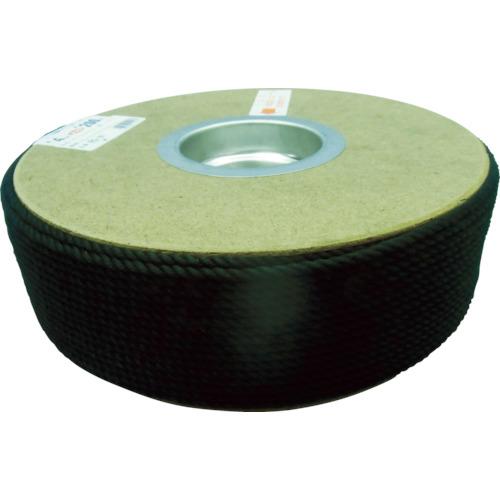 ユタカ ポリエステルロープ 販売単位:1 ドラム巻 PRS81 4φ×200m 黒 [PRS-81] PRS81 販売単位:1 ユタカ 送料無料, 魅力的な価格:2ce25bed --- sunward.msk.ru
