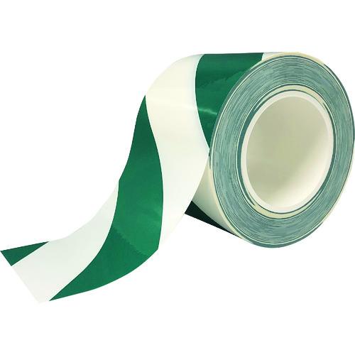 株 クリアランスsale 市場 期間限定 ニトムズ 梱包用品 テープ用品 ラインテープ Y6082 緑 耐久ラインテープDLT-NEO100x50白 送料無料 販売単位:1 5042