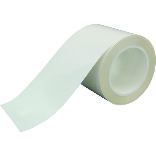株 ニトムズ 梱包用品 テープ用品 完売 ラインテープ 送料無料 未使用 Y6075 5042 販売単位:1 耐久ラインテープDLT-NEO100x50白