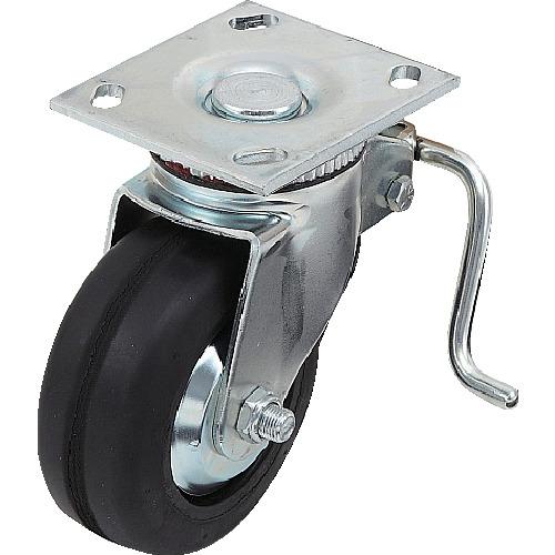 スガツネ工業 (200133470)SUG-31-405B-PD重量用キャスター [SUG-31-405B-PD] SUG31405BPD 販売単位:1 送料無料