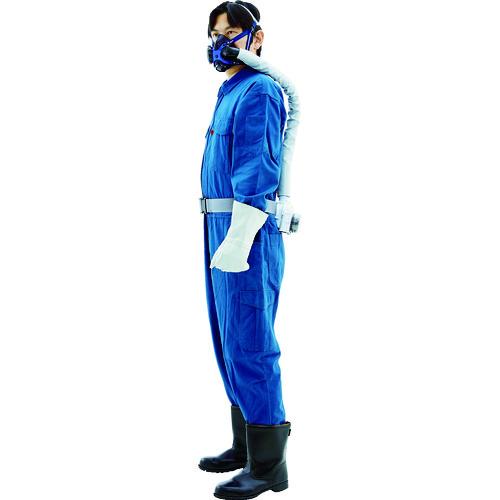シゲマツ 電動ファン付呼吸用保護具 Sy20G2-B1(20680) [SY20G2-B1] SY20G2B1 販売単位:1 送料無料