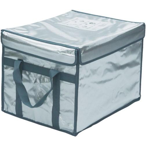 TRUSCO トラスコ中山 超保冷クーラーBOX マグネットタイプ 35L [TCBM-35] TCBM35 販売単位:1 送料無料