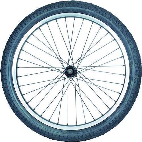 TRUSCO トラスコ中山 THR-5520用 ノーパンクタイヤ 前輪 [THR-20TIRE-F] THR20TIREF 販売単位:1 送料無料