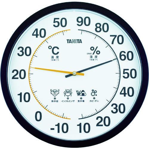 TANITA 温湿度計 TT‐554 [TT-554] TT554 販売単位:1 送料無料