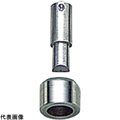 育良 IS-14MPS用替刃セット 6.5X10mm(51218) [14MP-L6510B] 14MPL6510B 販売単位:1 送料無料