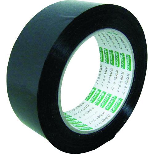 1ケース (50巻) 48mm×100m 緑 OPPテープカラー No.333CNo.333C オカモト