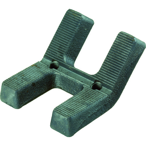 RIDGID 被覆鋼管用 ジョー F/450460 [40222] 40222 販売単位:1 送料無料