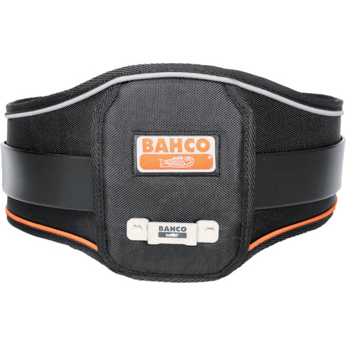 バーコ 強靭ベルト クッション付 [4750-HDB-2] 4750HDB2 販売単位:1 送料無料