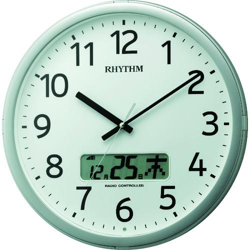 RHYTHM プログラムカレンダー01SR [4FNA01SR19] 4FNA01SR19 販売単位:1 送料無料