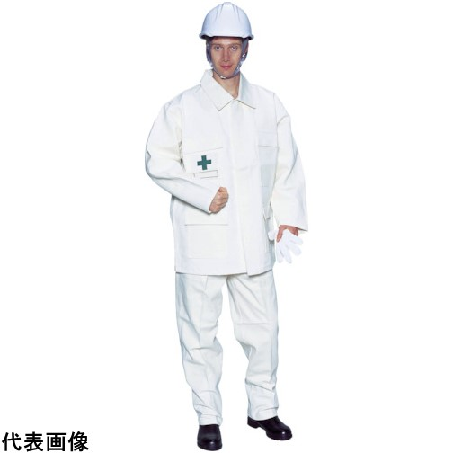 日本エンコン プロバン作業服 上衣着丈79サイズLL [5160-A-2L] 5160A2L 販売単位:1 送料無料