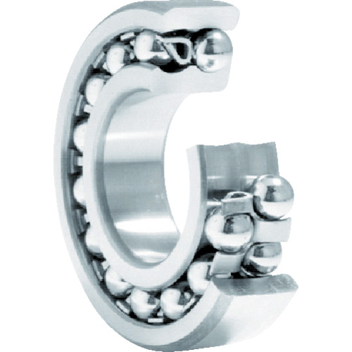 NTN A 小径小形ボールベアリング [5312S] 5312S 販売単位:1 送料無料