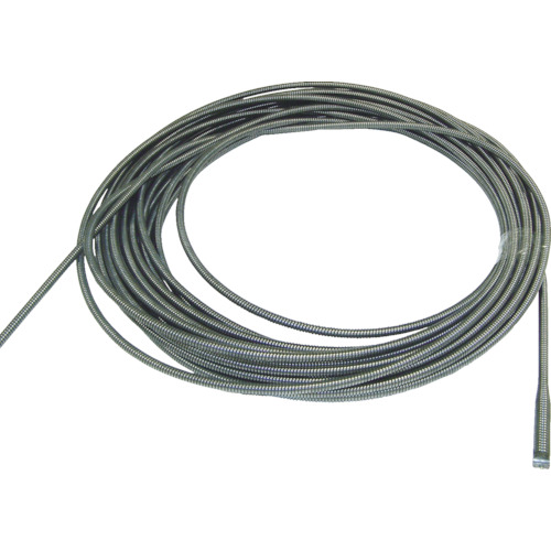 RIDGID C-46 1/2 X 28M ケーブル [55467] 55467 販売単位:1 送料無料