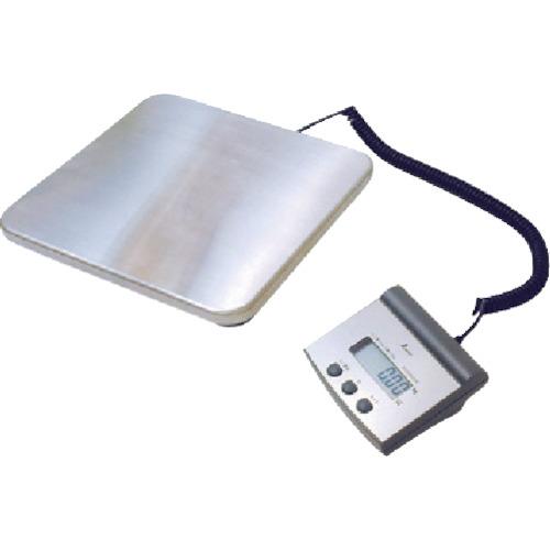シンワ デジタル台はかり隔測式100kg [70108] 70108 販売単位:1 送料無料