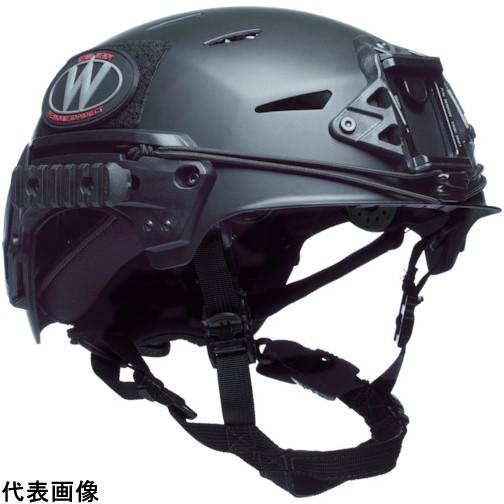 TEAMWENDY Exfil カーボンヘルメット Zorbiumフォームライナ [71-Z21S-B21] 71Z21SB21 販売単位:1 送料無料
