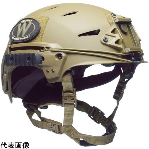 TEAMWENDY Exfil カーボンヘルメット Zorbiumフォームライナ [71-Z31S-B31] 71Z31SB31 販売単位:1 送料無料
