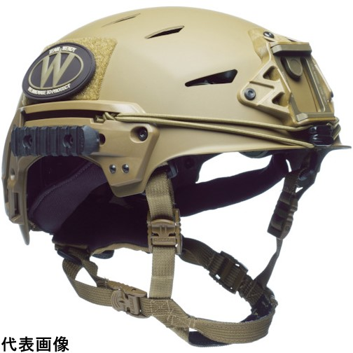 TEAMWENDY Exfil カーボンヘルメット Zorbiumフォームライナ [71-Z32S-B31] 71Z32SB31 販売単位:1 送料無料