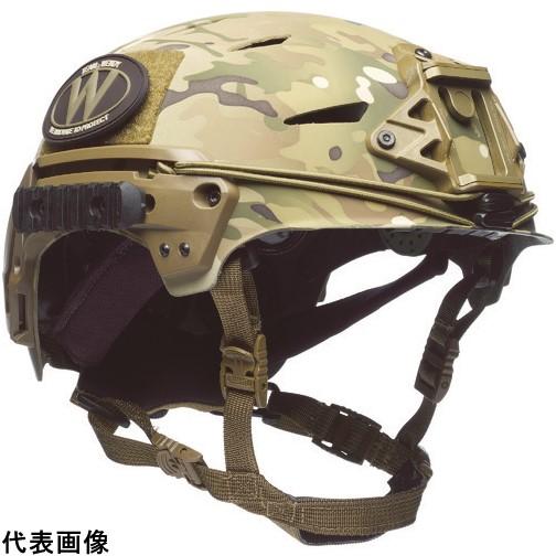 TEAMWENDY Exfil カーボンヘルメット Zorbiumフォームライナ [71-Z42S-B31] 71Z42SB31 販売単位:1 送料無料