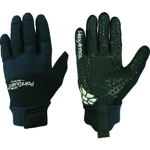 HEX ARMOR 耐切創・耐針手袋 4041NSR S [754155] 754155 販売単位:1 送料無料