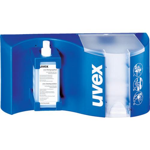 UVEX クリーニングステーション [9970002] 9970002 販売単位:1 送料無料
