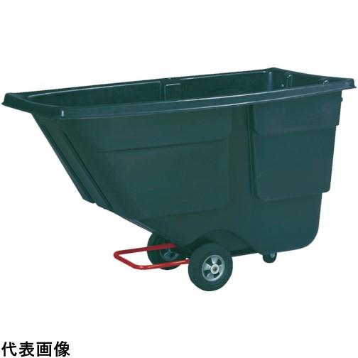 ラバーメイド ティルトトラック ブラック [9T1707] 9T1707 販売単位:1 送料無料