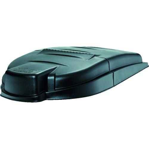 ラバーメイド メガブルートモービルコレクター用フタ ブラック [9W7207] 9W7207 販売単位:1 送料無料