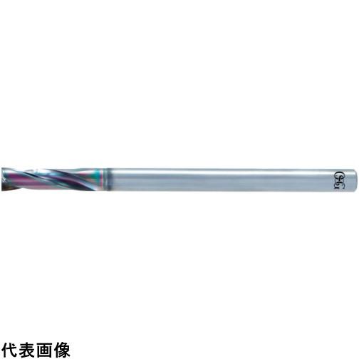 OSG 超硬ロングシャンクフラットドリル ADFLS-2D 3332800 [ADFLS-2D-8] ADFLS2D8 販売単位:1 送料無料