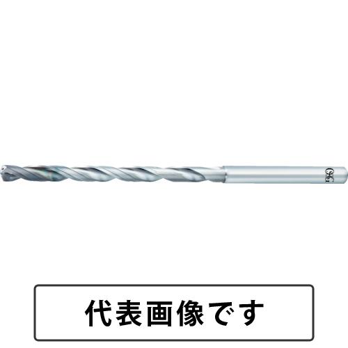 OSG 超硬油穴付きADOドリル10Dタイプ 8696650 [ADO-10D-6.5] ADO10D6.5 販売単位:1 送料無料