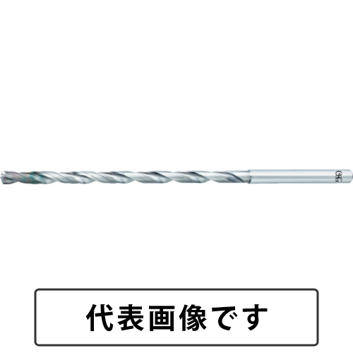 OSG 超硬油穴付きADOドリル15Dタイプ 8698900 [ADO-15D-9] ADO15D9 販売単位:1 送料無料
