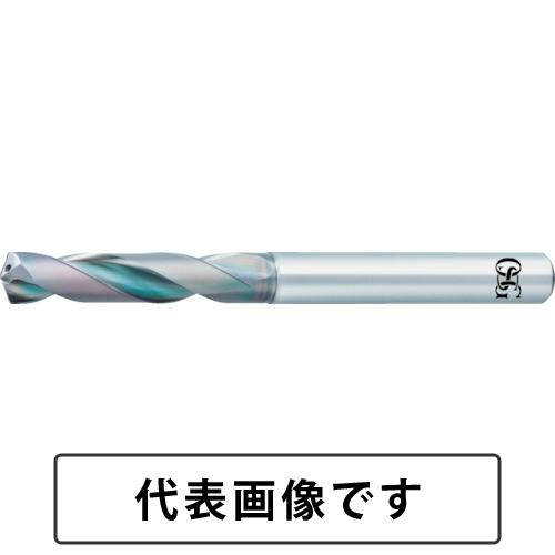 OSG 超硬油穴付きADOドリル3Dタイプ 8691900 [ADO-3D-19] ADO3D19 販売単位:1 送料無料