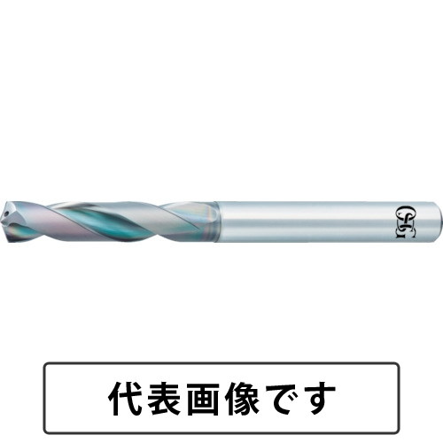 OSG 超硬油穴付きADOドリル3Dタイプ 8690430 [ADO-3D-4.3] ADO3D4.3 販売単位:1 送料無料