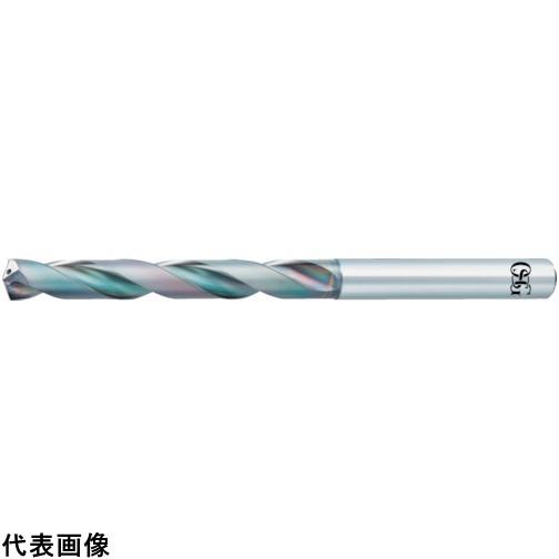 OSG 超硬油穴付きADOドリル5Dタイプ 8693560 [ADO-5D-15.6] ADO5D15.6 販売単位:1 送料無料