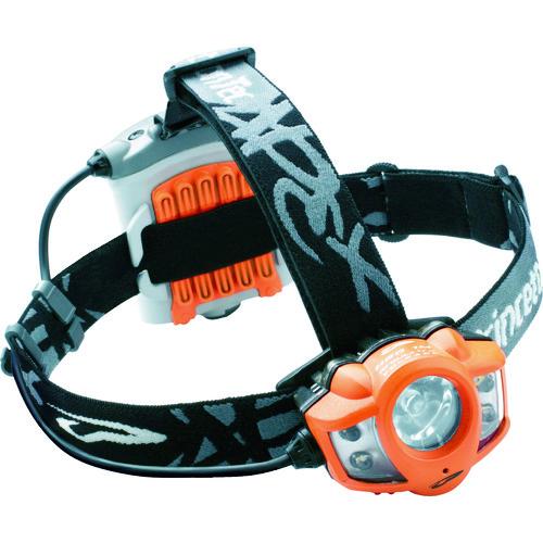 PRINCETON LEDヘッドライト APX インダストリアル [APX-IND-OR] APXINDOR 販売単位:1 送料無料