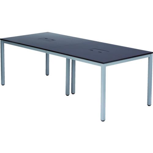 アールエフヤマカワ OAミーティングテーブル W2100xD900 [ATD-2190-AF2] ATD2190AF2 販売単位:1 送料無料