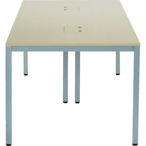 アールエフヤマカワ OAミーティングテーブル W2100xD900 [ATN-2190N-AF2] ATN2190NAF2 販売単位:1 送料無料