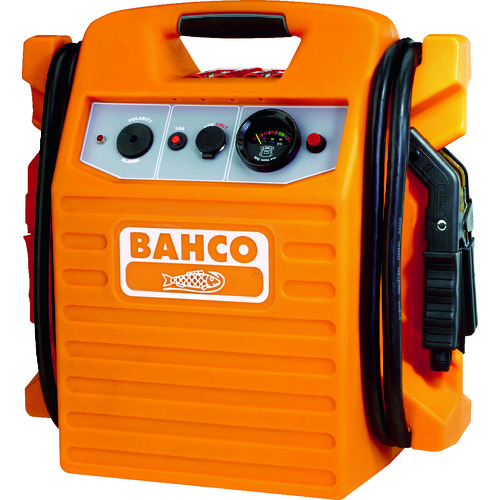 バーコ スタートブースター12/24V兼用タイプ [BBA1224-1700] BBA12241700 販売単位:1 送料無料