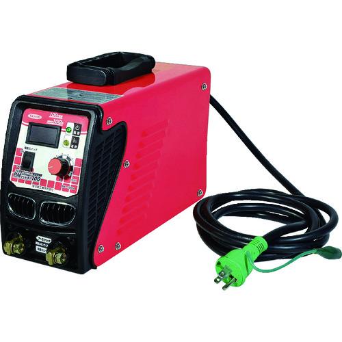 日動 単相100V専用 デジタルインバーター直流溶接機 販売単位:1 BMウェルダー100 [BM1-100DA] 単相100V専用 [BM1-100DA] BM1100DA 販売単位:1 送料無料, 高尾野町:e1cc5934 --- sunward.msk.ru