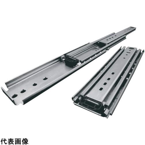 アキュライド ダブルスライドレール457.2mm [C9301-18B] C930118B 販売単位:1 送料無料