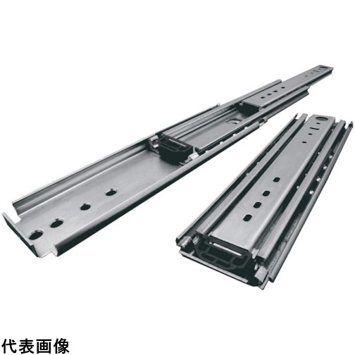 アキュライド ダブルスライドレール762.0mm [C9301-30B] C930130B 販売単位:1 送料無料