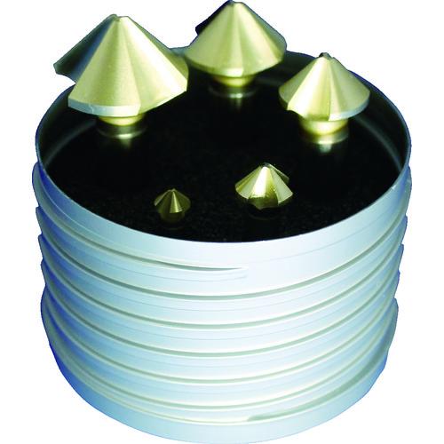 マパール MEGA-Countersink(CDS110) 不等分割 3枚刃 [COS110-6.3-25-335C-SP345-SET] COS1106.325335CSP345SET 販売単位:1 送料無料