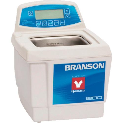 ヤマト 超音波洗浄器 [CPX1800H-J] CPX1800HJ 販売単位:1 送料無料