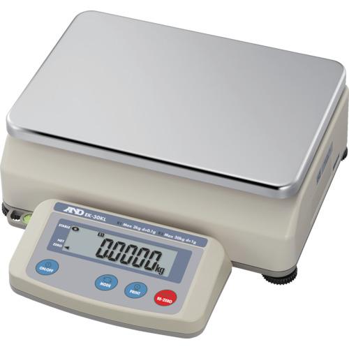 A&D パーソナル電子天びん EK-30KL [EK-30KL] EK30KL 販売単位:1 送料無料