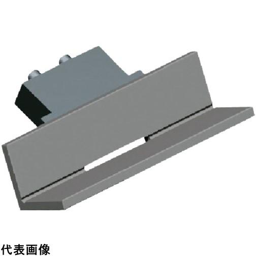 富士元 卓上型面取り機 ナイスコーナーF3 オプションガイド板 [F3L-250] F3L250 販売単位:1 送料無料