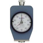 テクロック ゴム・プラスチック硬度計 [GS-719R] GS719R 販売単位:1 送料無料