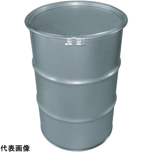 JFE 販売単位:1 ステンレスドラム缶オープン缶 [KD-020B] KD020B 送料無料 販売単位:1 KD020B 送料無料, 名入れボールペンのひよこ堂:5575d816 --- reinhekla.no