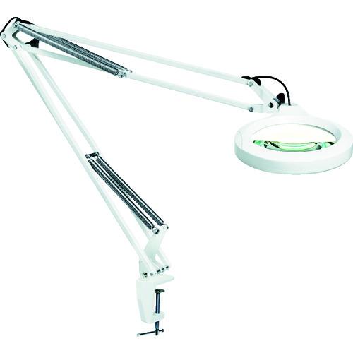 大切な LFM  LFMLEDX3 LUXO 販売単位:1 LED照明拡大鏡 X3] 3倍  LED オーツカ [LFM 送料無料:ルーペスタジオ LED-DIY・工具