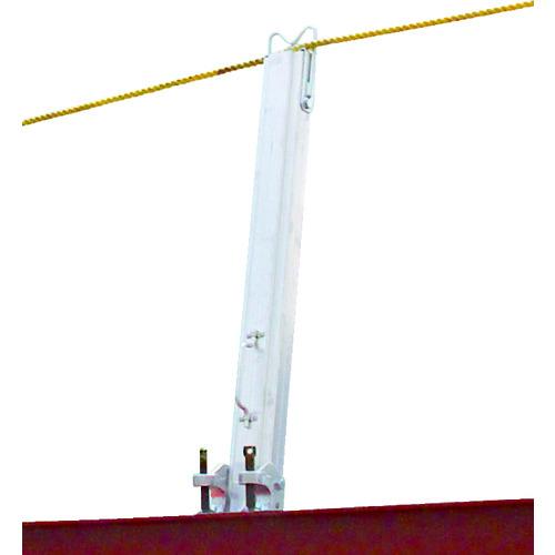 タイタン 鉄骨用親綱支柱 LP型 [LP] LP 販売単位:1 送料無料