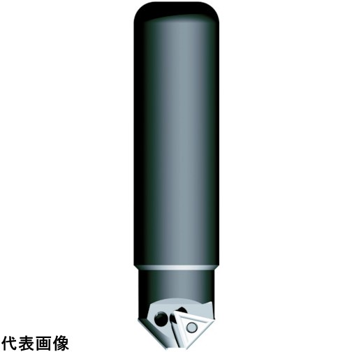 富士元 面取りカッター 40° シャンクφ32 ロングタイプ [NK4031TL] NK4031TL 販売単位:1 送料無料