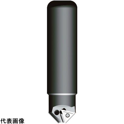 富士元 面取りカッター 45° シャンクφ25 [NK4530T-25] NK4530T25 販売単位:1 送料無料