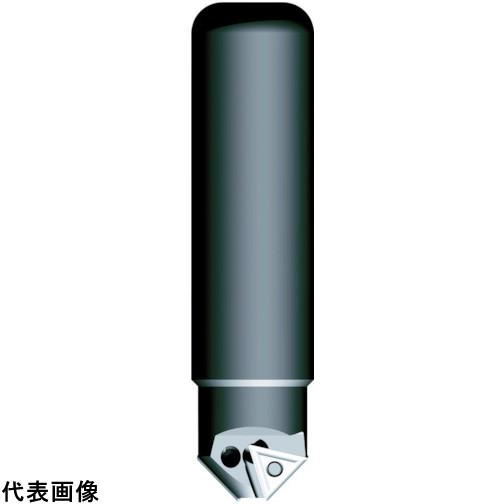 富士元 面取りカッター 75° シャンクφ32 [NK7533T] NK7533T 販売単位:1 送料無料