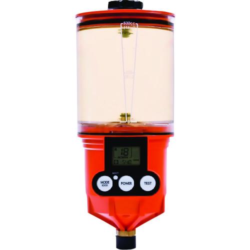 パルサールブ OL 500ccオイルタイプ モーター式自動給油機(空容器) [OL500/EMPTY] OL500EMPTY 販売単位:1 送料無料